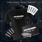 Mr Madness - No Way Out  Special Album Package