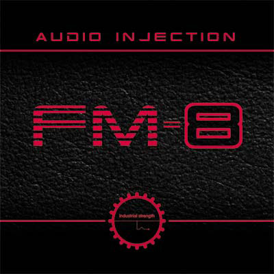 Audio Injection- FM-8