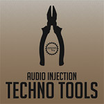 Audio Injection - Techno Tools
