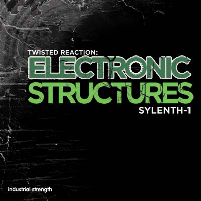 Twisted ReAction: Electronic Structures