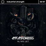 Mr Madness - No Way Out ISR D107