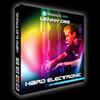 SAMPLE PACK : Lenny Dee: Hard Electronic