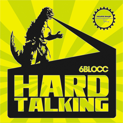 6Blocc : Hard Talking